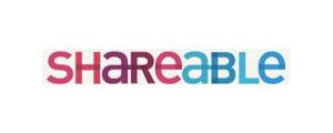 Shareable logo