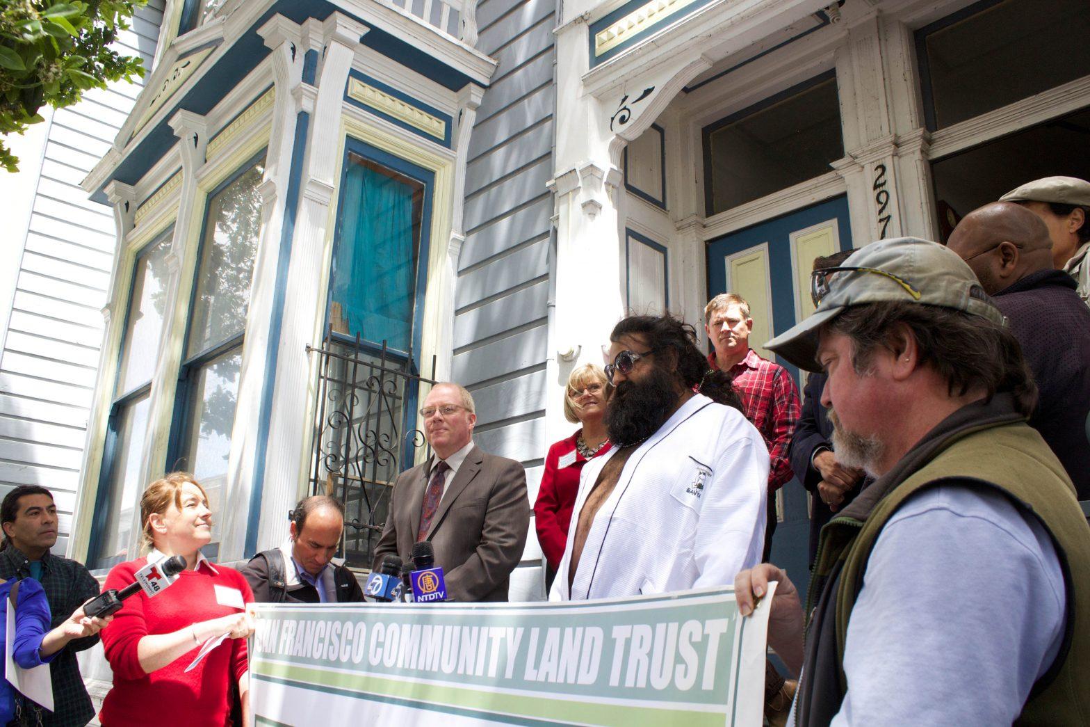 Community-Land-Trust