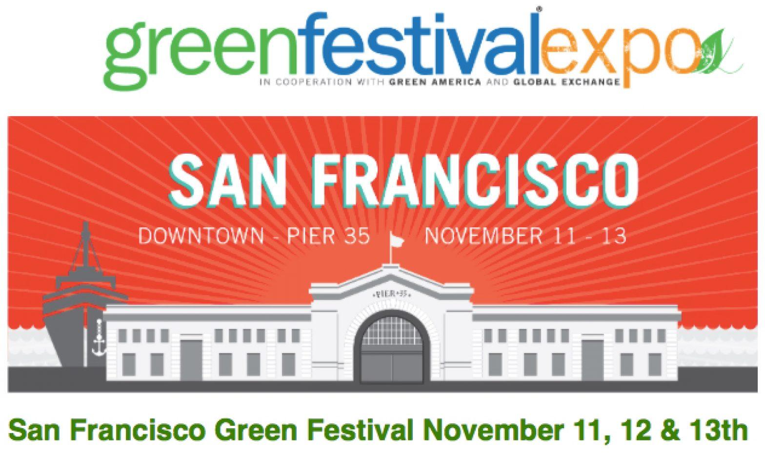 San Francisco Green Festival
