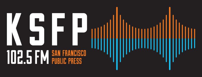 KSFP 102.5 FM logo