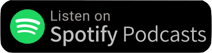 Spotify Podcasts logo