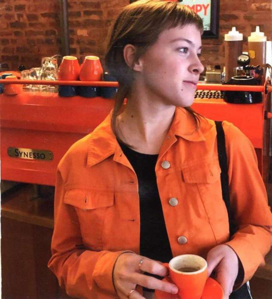 Jessica Christie