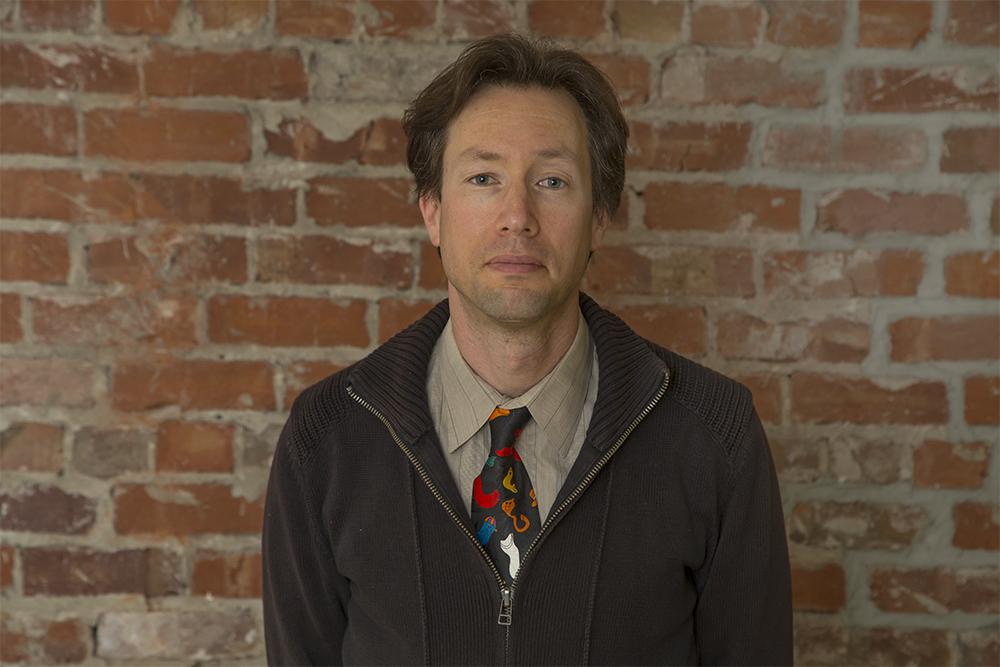 Joe Eskenazi, managing editor at Mission Local