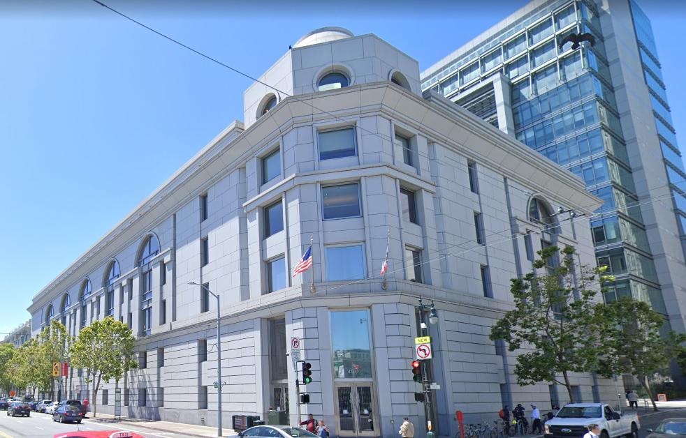 San Francisco Superior Court