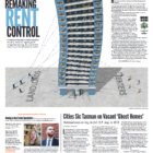 ISSUE 25 - Summer 2018 (Rent Control)