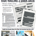 ISSUE 30 - Winter 2020 (ride-hailing)