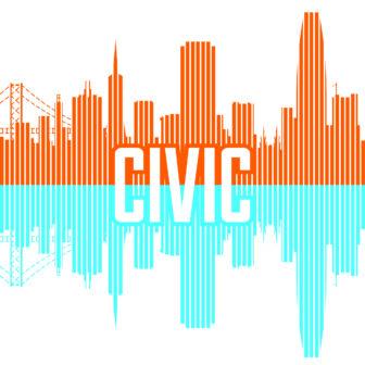 civic square logo