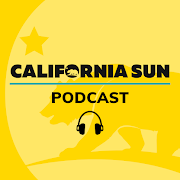 California Sun Podcast Logo