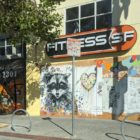 A gym in San Francisco's Castro neighborhood is one of many shuttered businesses that have thrown residents out of work, slicing incomes and prompting requests for help with rent.