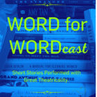 Word for Wordcast logo