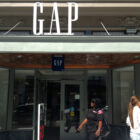 The CEO of Gap, a company headquartered in San Francisco, makes 3,566 times what the company's median worker makes, according to reporting in Recode. Measure L would target companies with high executive pay with a business tax.