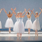 "The San Francisco Ballet, pictured here performing ""The Nutcracker"" in 2008, is one of many Bay Area arts organizations shifting to online performances this year."
