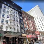 As part of a program to move beyond emergency housing of homeless people in hotels, San Francisco purchased the Hotel Diva, above left, which has 130 rooms for permanent supportive housing.