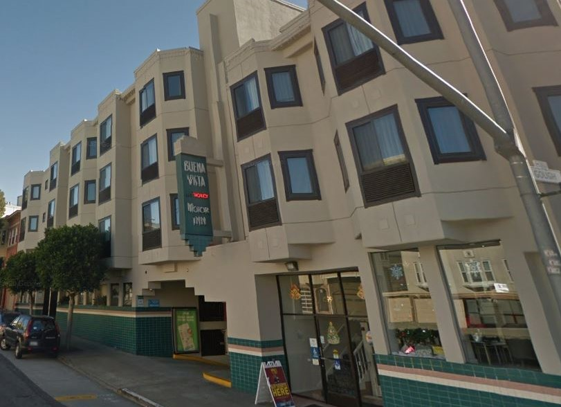 Fema To Retroactively Fund All Shelter In Place Hotel Costs San Francisco Public Press